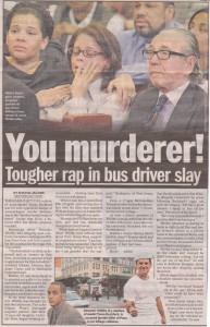 bus murder